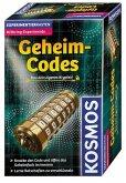 Geheim-Codes (Experimentierkasten)