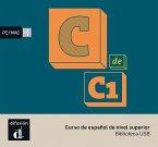 C de C1 - Llave USB