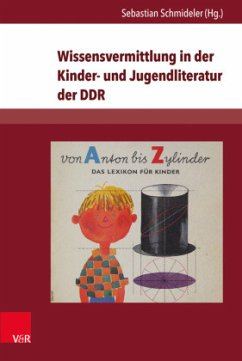 Wissensvermittlung in der Kinder- und Jugendlit...