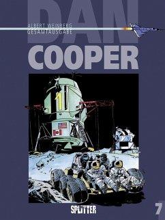Dan Cooper. Gesamtausgabe 07