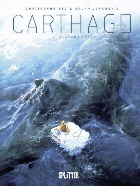 Buch-Reihe Carthago