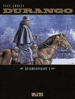 Durango Gesamtausgabe 2 (Band 4-6)