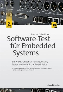 Software-Test für Embedded Systems