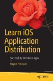 Learn iOS Application Distribution