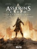 Assassin's Creed Conspirations 01. Die Glocke
