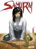 Samurai 10. Ririko
