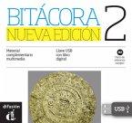 Llave A2, USB-Stick / Bitácora, nueva edición .2