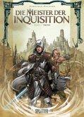 Aronn / Die Meister der Inquisition Bd.5