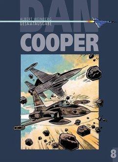 Dan Cooper. Gesamtausgabe 08