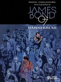 James Bond 3. Hammerhead. Limitierte Variant Edition
