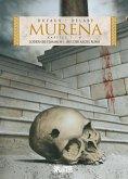 Murena 7+8. 2. Zyklus: Lodernde Flammen / Aus der Asche Roms