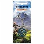 """Horizon: Zero Dawn - Schlüsselanhänger - """"Clan Logo"""""""
