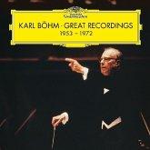 Great Recordings 1953-1972