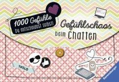 Gefühlschaos beim Chatten / 1000 Gefühle Bd.3 (...