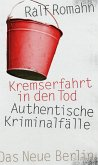 Kremserfahrt in den Tod (eBook, ePUB)