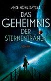 Das Geheimnis der Sternentränen (eBook, ePUB)