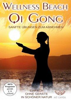 Wellness Beach: Qi Gong - Sanfte Übungen zum Abnehmen - Canda