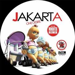 One Desire - Jakarta