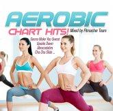 Fitness & Workout: Aerobic Chart Hits