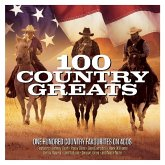 100 Country Favourites
