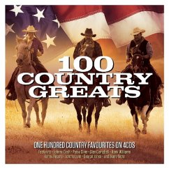 100 Country Favourites - Diverse