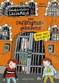 Detektivbüro LasseMaja - Das Gefängnisgeheimnis (Bd. 24) (eBook, ePUB)