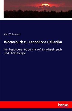 Wörterbuch zu Xenophons Hellenika