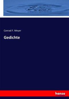 9783743652453 - Meyer, Conrad F.: Gedichte - Book