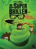 Der Feuerstern von Troponesien / Die drei Superbrillen Bd.3 (eBook, ePUB)