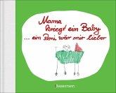 Mama kriegt ein Baby ... ein Poni wär mir lieber (eBook, PDF)