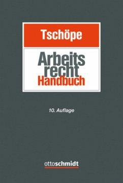Arbeitsrecht Handbuch