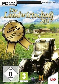 Die Landwirtschaft 2017 Gold Edition Pc