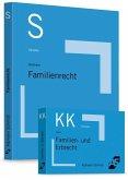 Paket Roßmann, Skript Familienrecht + Haack, Karteikarten Familien- und Erbrecht