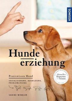 Hundeerziehung - Winkler, Sabine