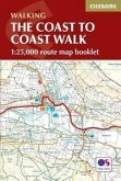The Coast to Coast Map Booklet