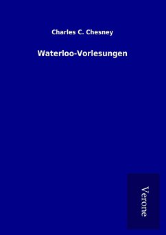 Waterloo-Vorlesungen