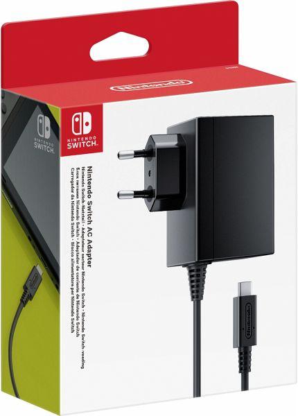 Nintendo Switch-Netzteil