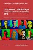 Lebenswelten - Werthaltungen junger Menschen in Vorarlberg 2016