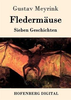 Fledermäuse (eBook, ePUB)