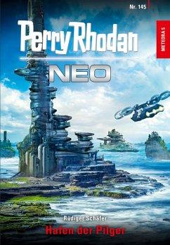 Hafen der Pilger / Perry Rhodan - Neo Bd.145 (eBook, ePUB)