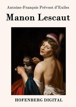 Manon Lescaut (eBook, ePUB)