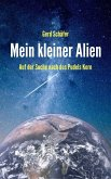 Mein kleiner Alien (eBook, ePUB)