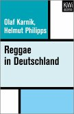 Reggae in Deutschland (eBook, ePUB)