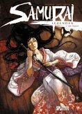 Samurai Legenden 02. Der Tausch