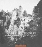 Mit Hermann Krone in der Sächsischen Schweiz