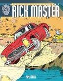 Rick Master Gesamtausgabe 1