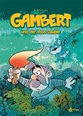 Gambert 01 ... und der Vitus-Zauber