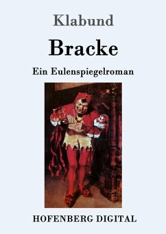 Bracke (eBook, ePUB)