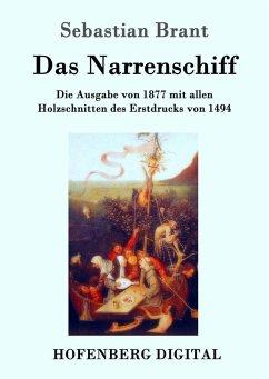 Das Narrenschiff (eBook, ePUB)