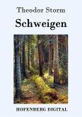 Schweigen (eBook, ePUB)